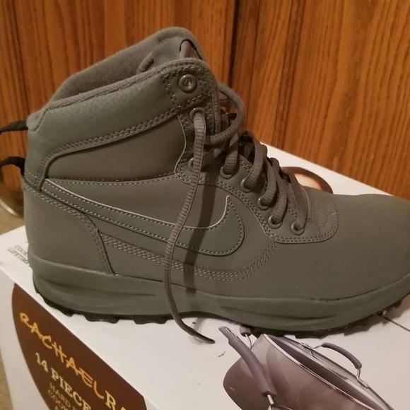 air max boots